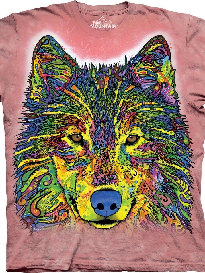 Dedoles oryginalny prezent Russo Wolf Adult