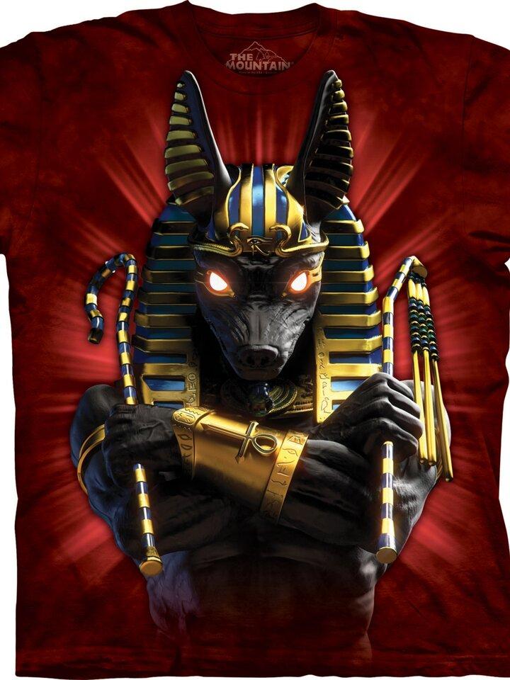 Hľadáte originálny a nezvyčajný darček? Obdarovaného zaručene prekvapí Anubis Soldier