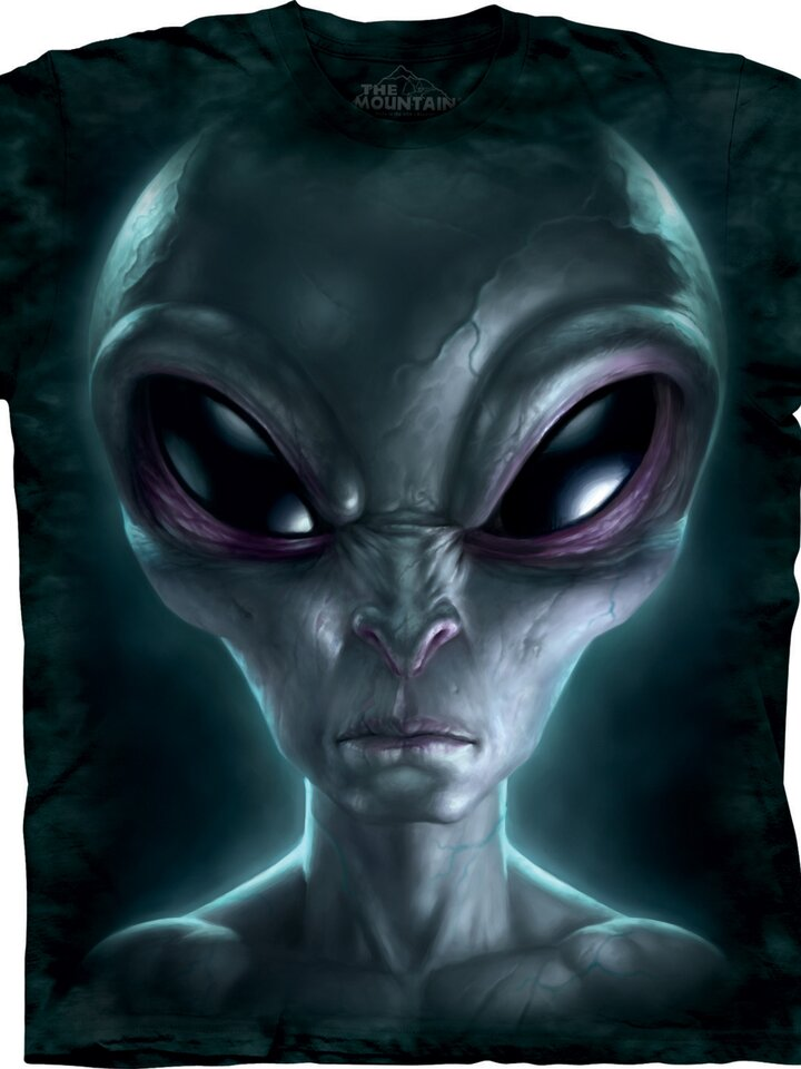 Výpredaj Grey Alien