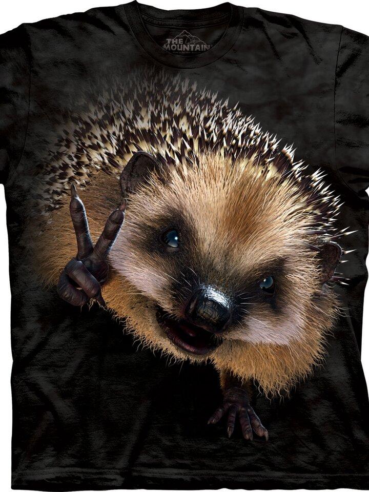 Potešte sa týmto kúskom Dedoles Peace Hedgehog