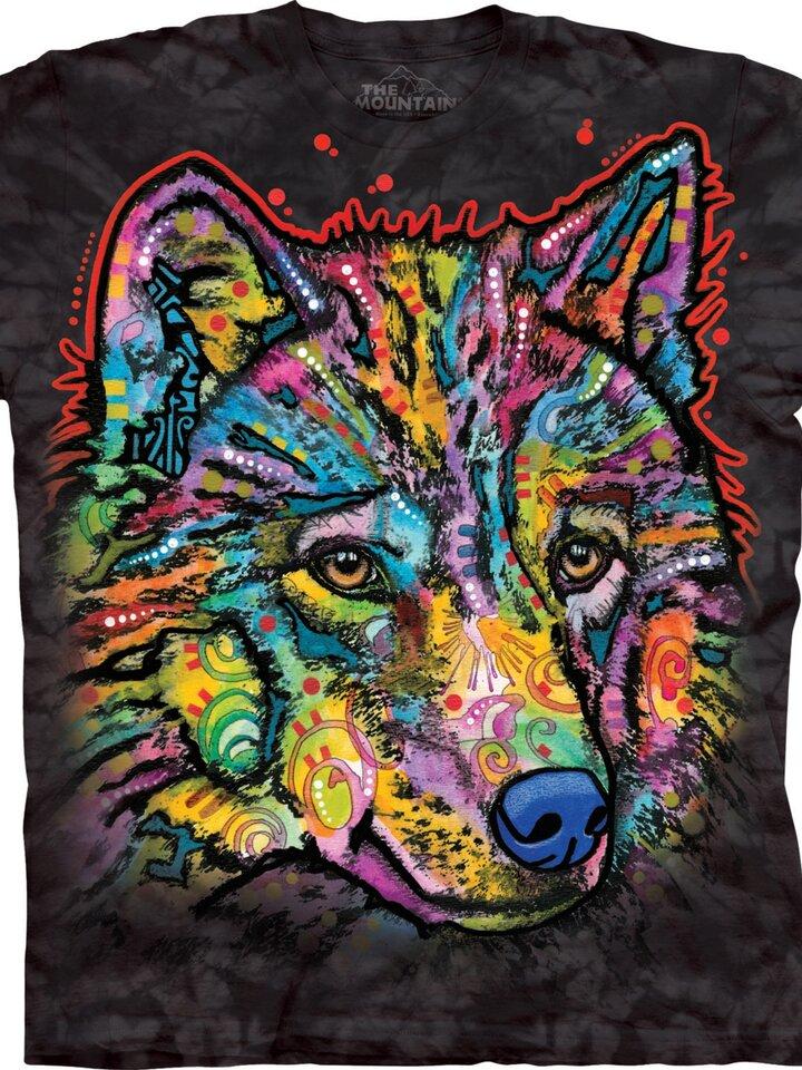 Pomysły na prezenty Happy Wolf Adult