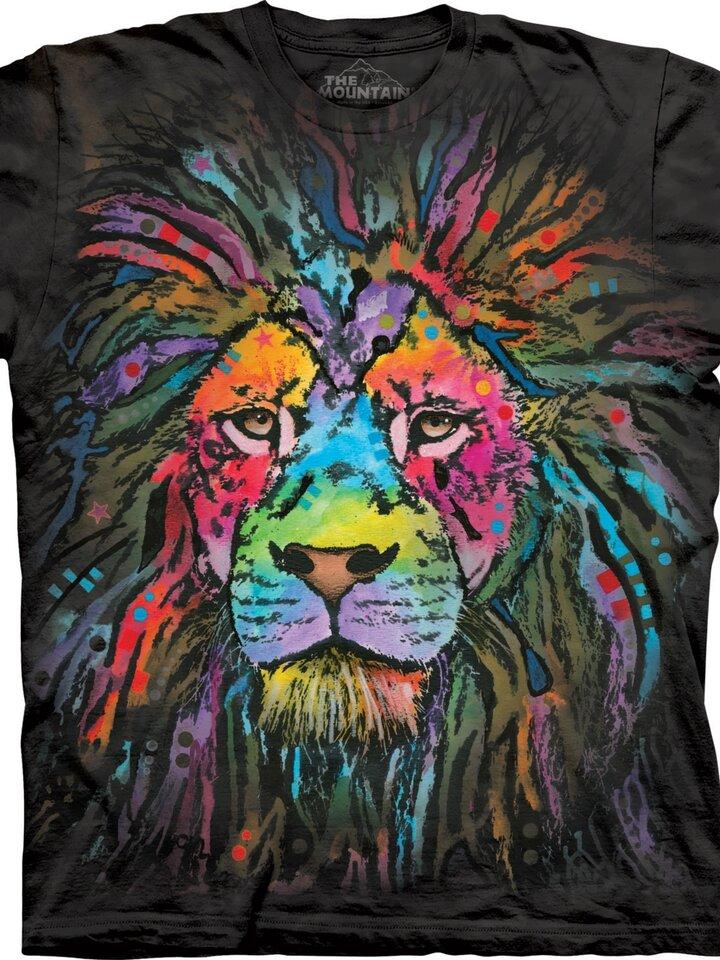 ZNIŻKA Mane Lion Adult
