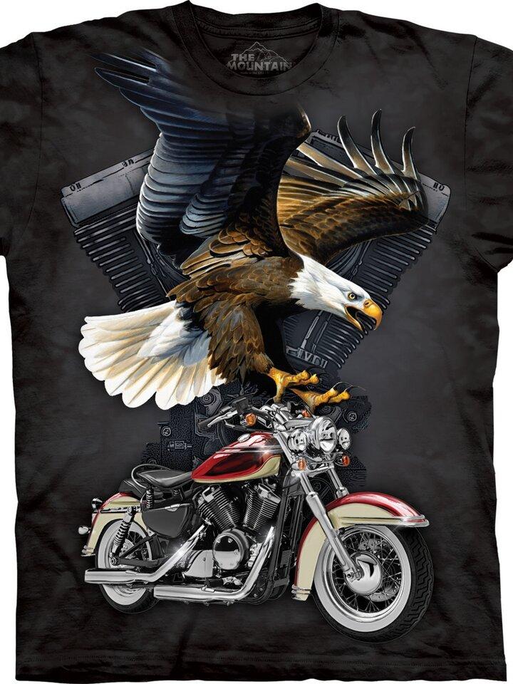 Geschenktipp Iron Eagle Adult
