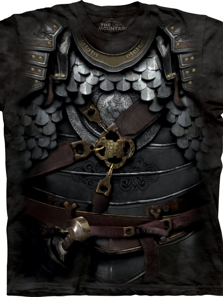 Foto Centurian Armour