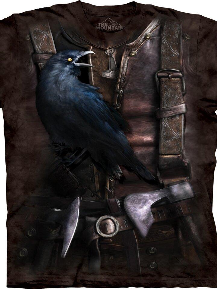 Foto Viking Raven