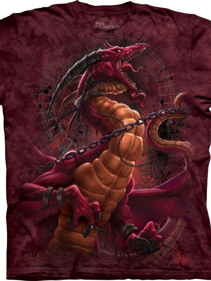 Eredeti és szokatlan ajándékot keres? a megajándékozottat garantáltan meglepi Unchained Dragon