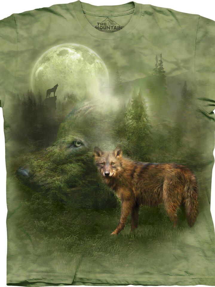 Tip na darček Forest Spirit