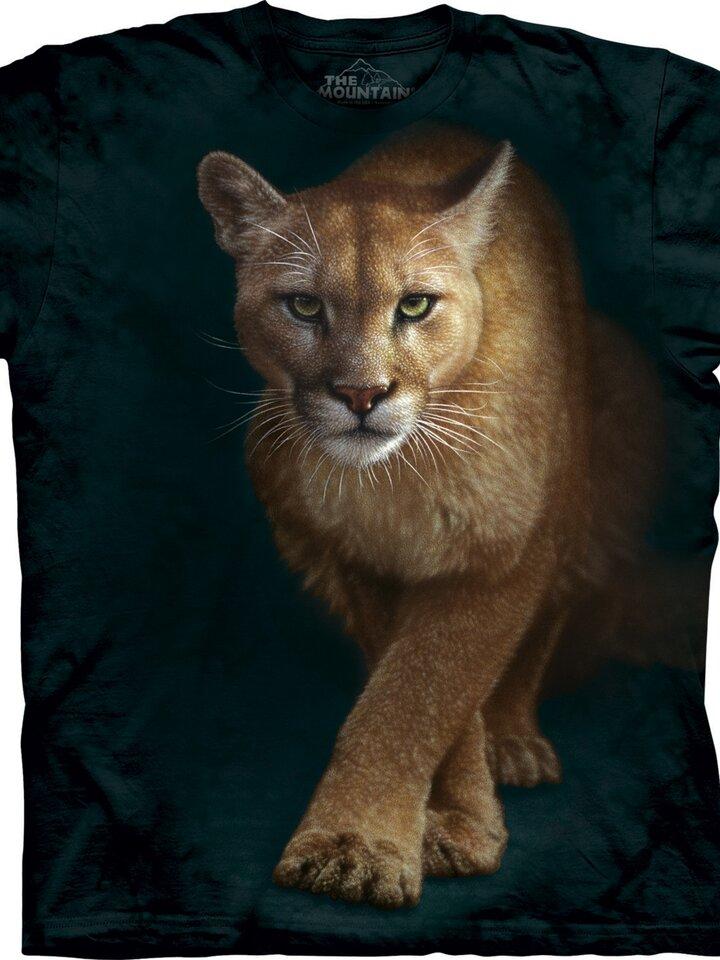 Tip na darček Tričko Puma
