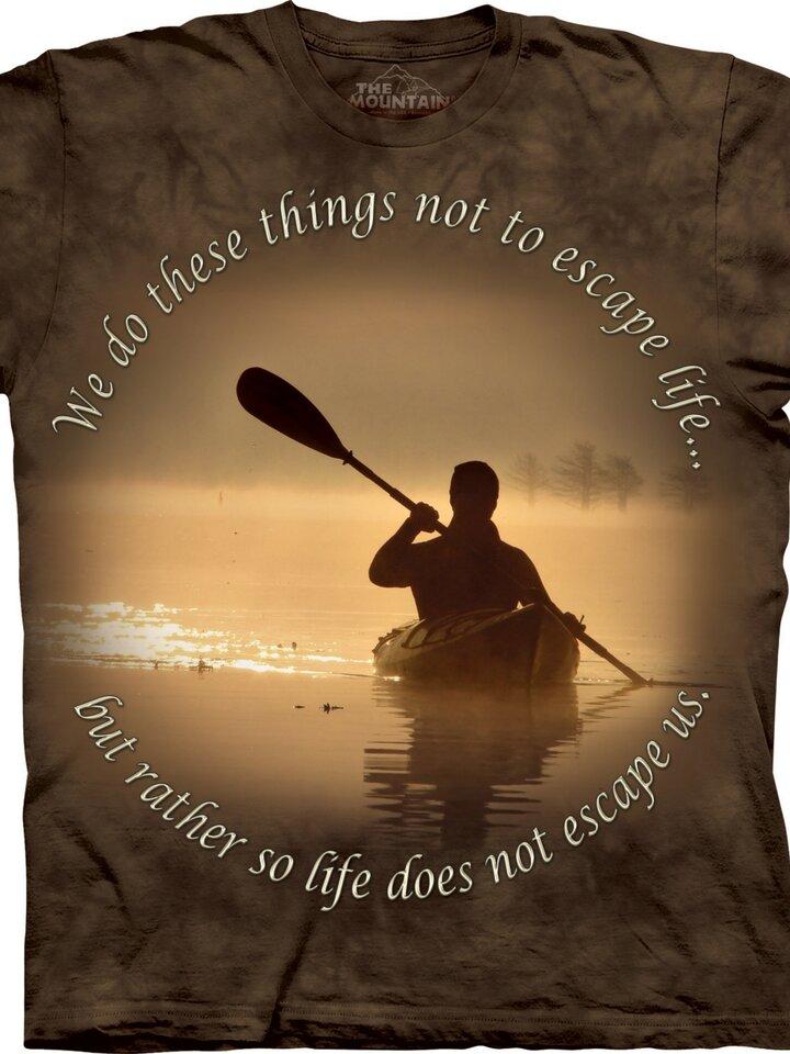Lifestyle foto Kayak Outdoor
