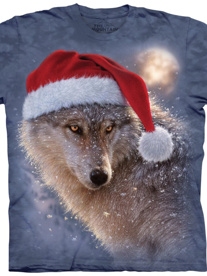 Lifestyle fotó Holiday Wolf Adult
