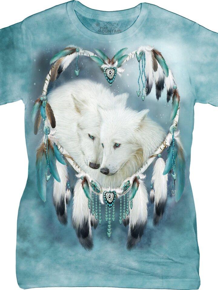 Kedvezmény Wolf Heart