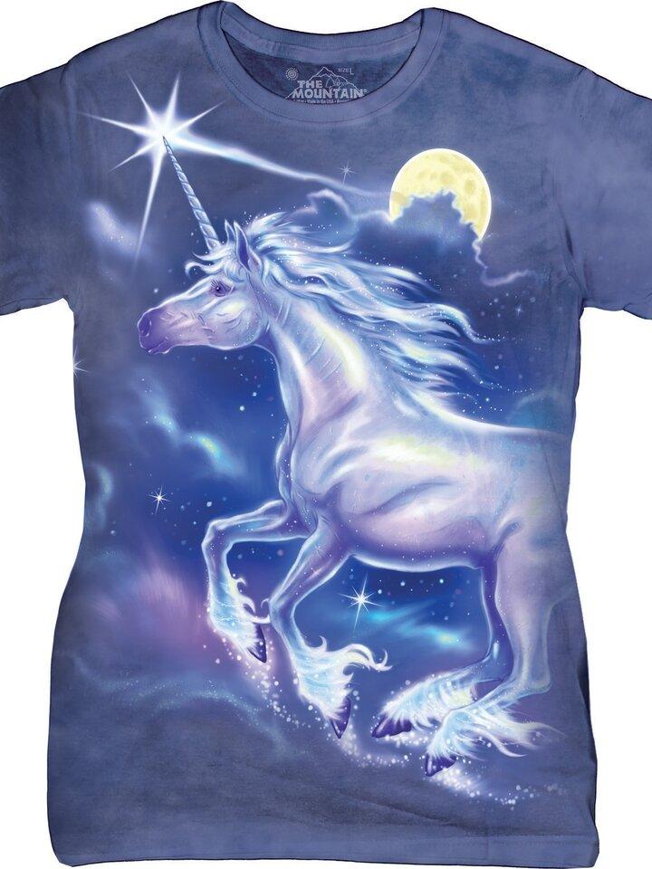 Foto Unicorn Star