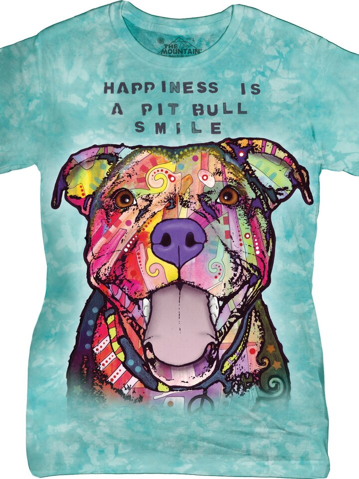 a tökéletes és egyedi ruházathoz Dámske tričko Russo Usmievajúci sa