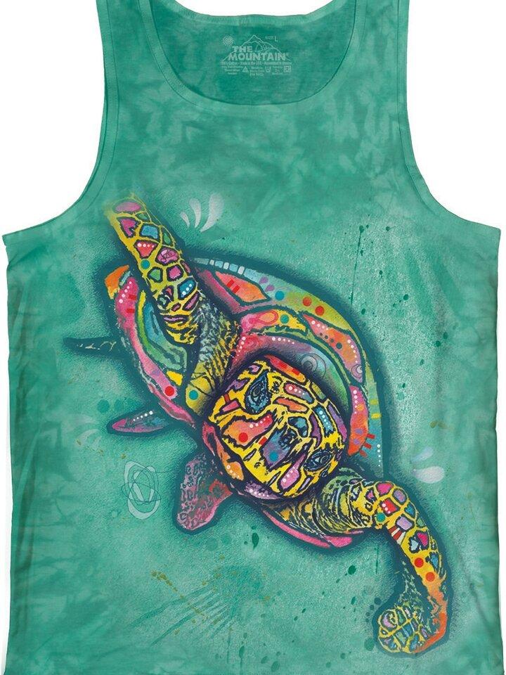 Tip na dárek Russo Turtle Small Unisex