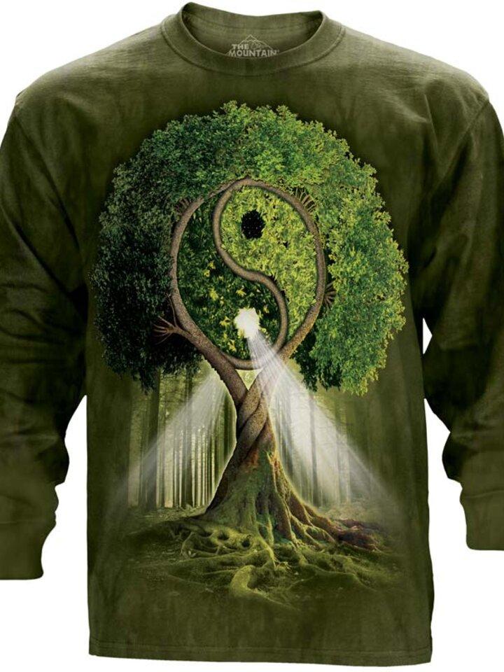 Lichidare de stoc Yin Yang Tree  Adult
