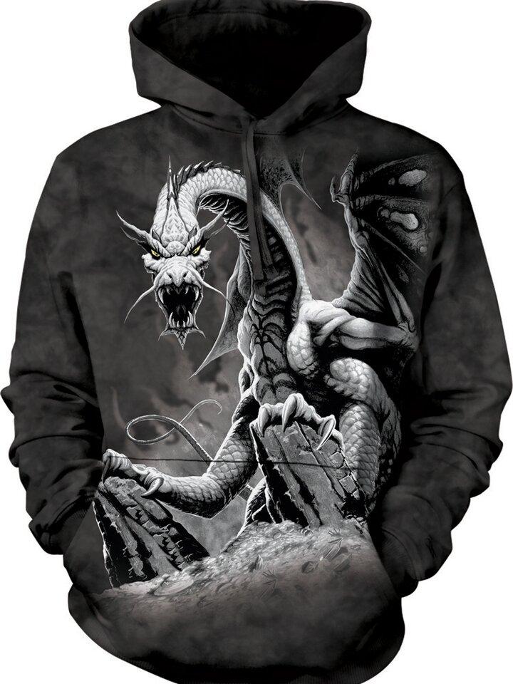 Wyprzedaż Black Dragon Adult