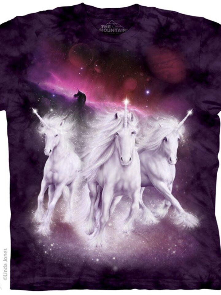 Pre dokonalý a originálny outfit Cosmic Unicorns