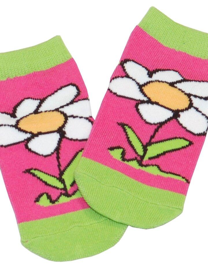 Potešte sa týmto kúskom Dedoles Detské Ponožky Margarétka - Dieťa