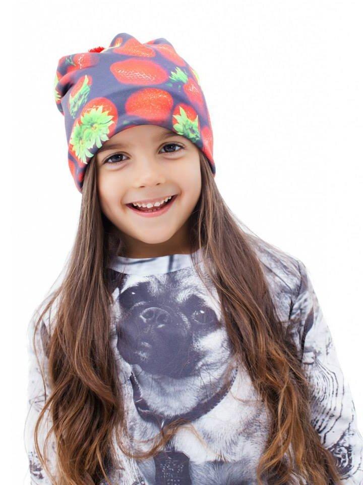 Dedoles oryginalny prezent Kids' Sweatshirt Pug