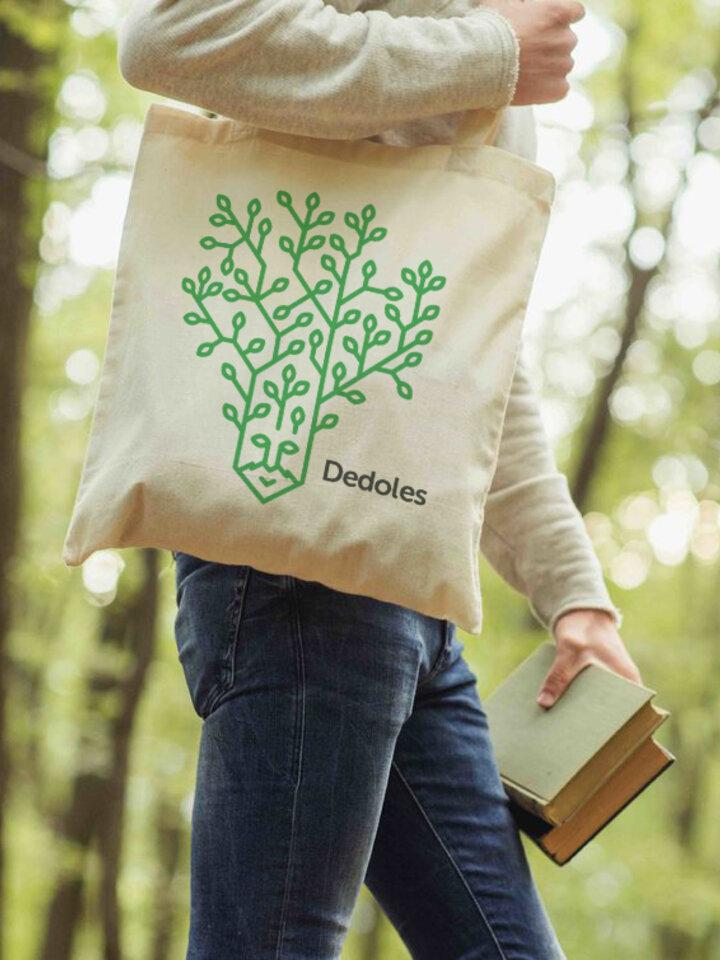 Výprodej Eko taška Dedoles