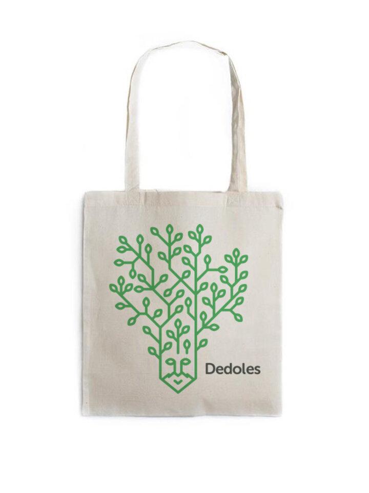 Tip na dárek Eko taška Dedoles