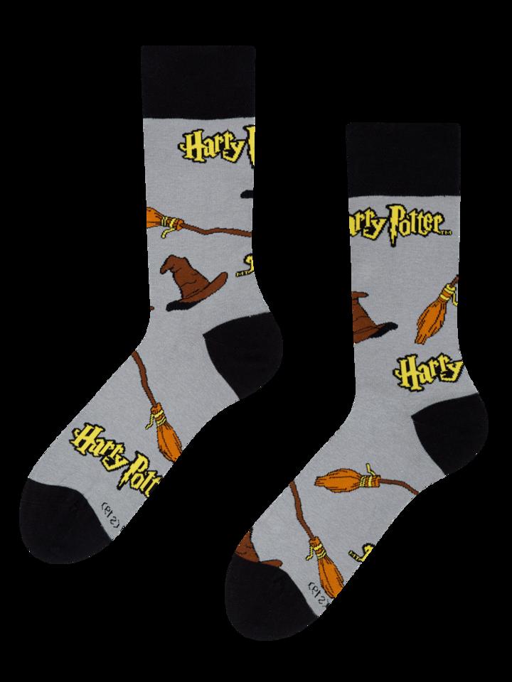 Tip na darček Vesele čarape Harry Potter™ Šešir za razvrstavanje