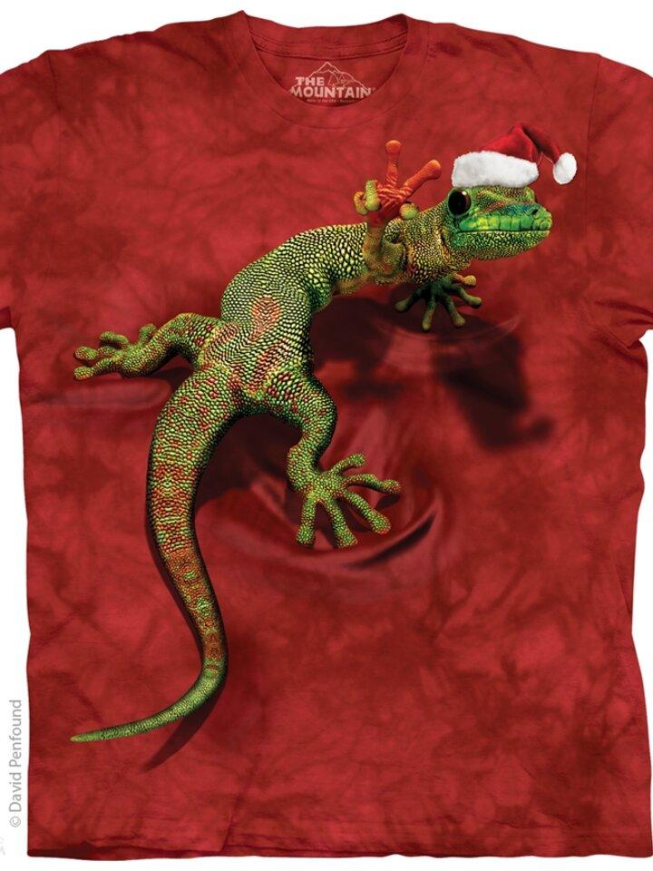 Kiárusítás Peace on Earth Gecko Adult