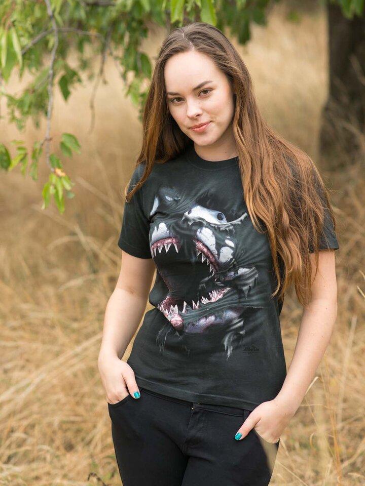 Sale Breakthrough Shark
