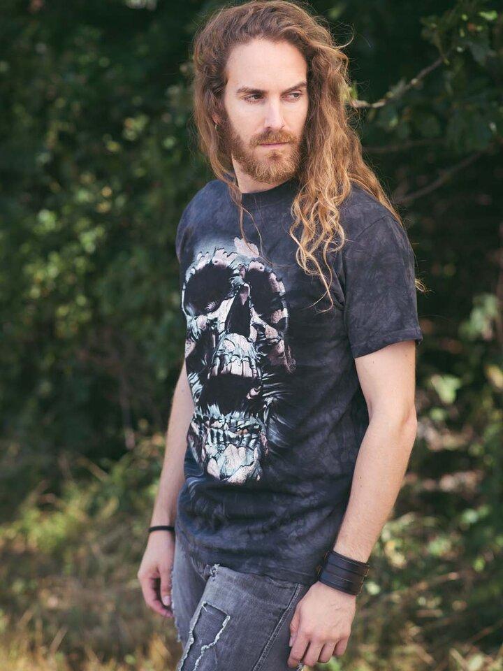 Ajándék tipp Halálfej póló