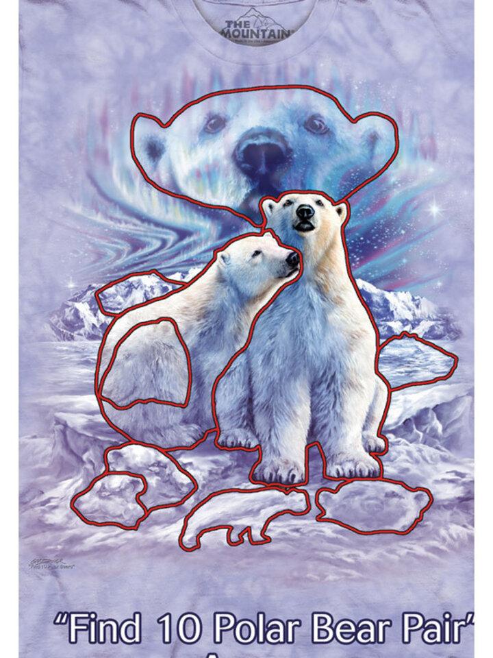 Faceți-vă o bucurie cu acest produs Dedoles Find 10 Polar Bear Pair
