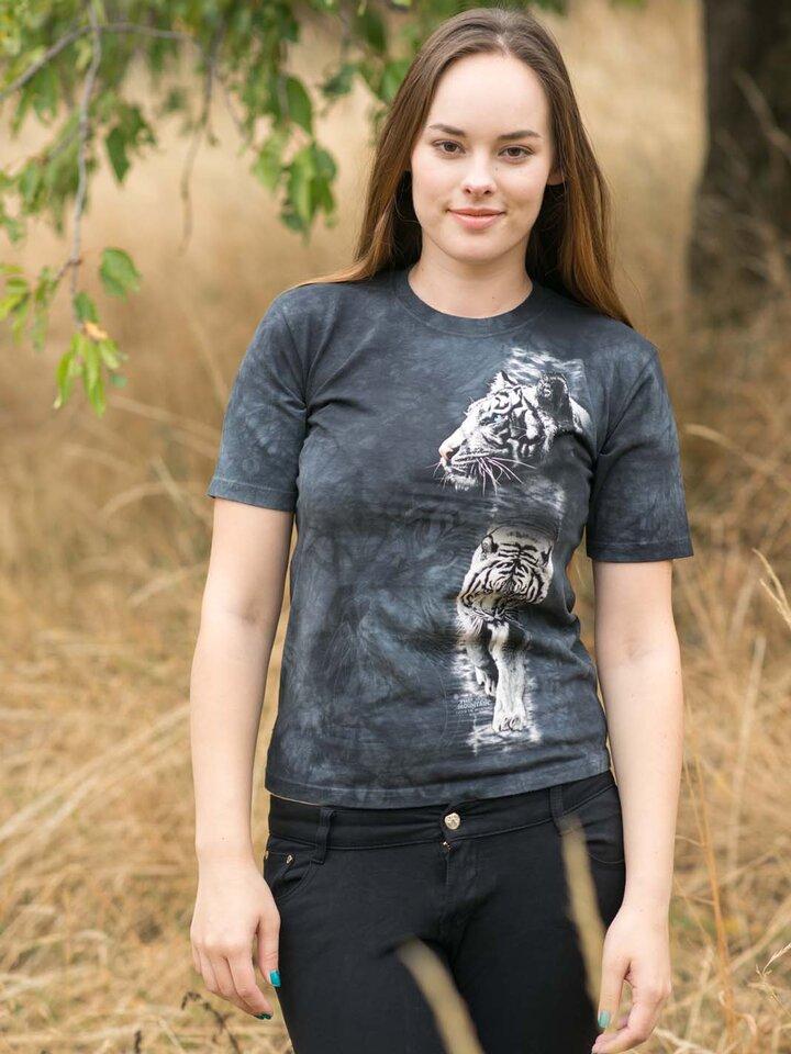 Geschenktipp T-Shirt Tiger Nina