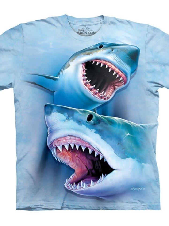 Original gift Great White Sharks Kids