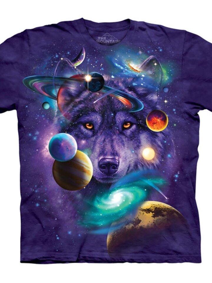 Obrázok produktu Wolf of the Cosmos Kids