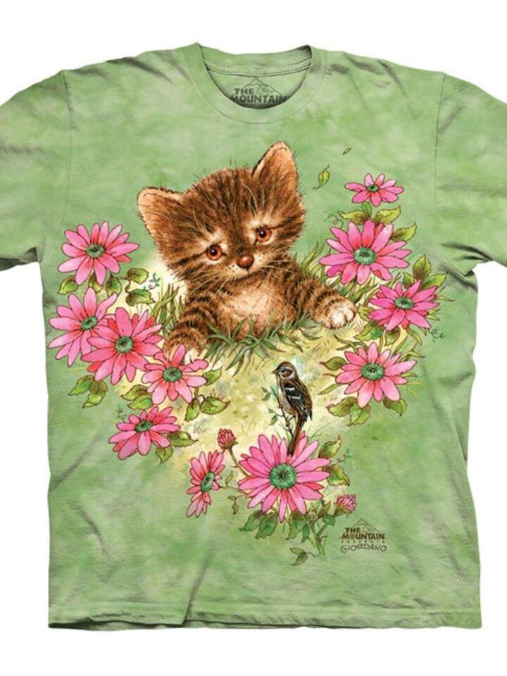 Potešte sa týmto kúskom Dedoles Curious Little Kitten Kids