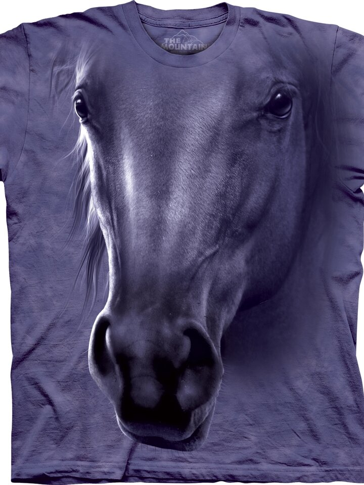 Gift idea Horse Head Child