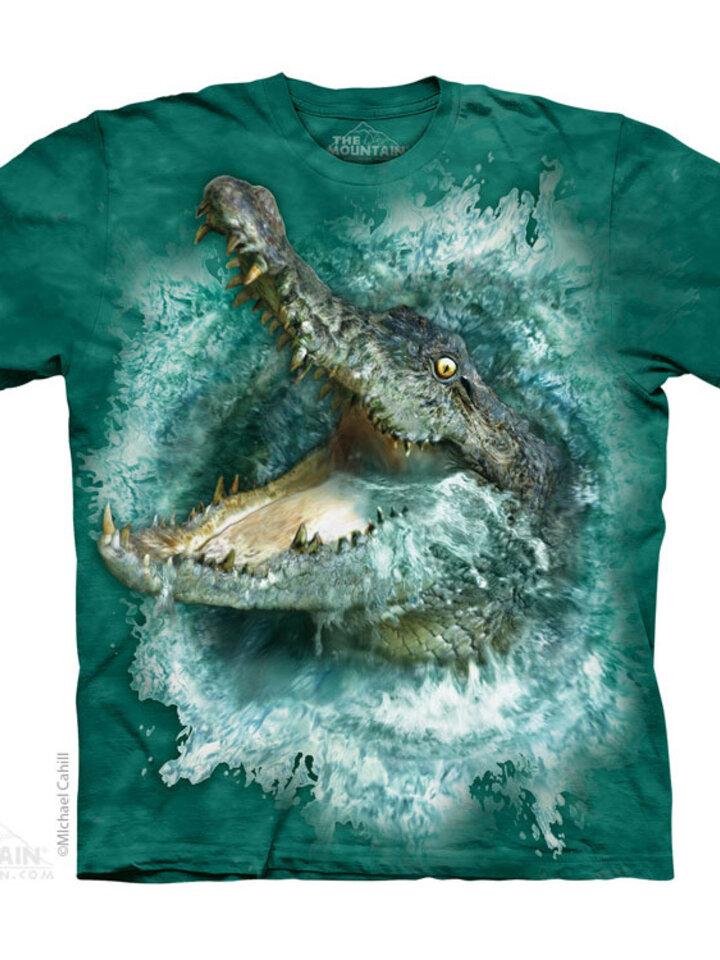 Výnimočný darček od Dedoles Crocodile Splash Kids