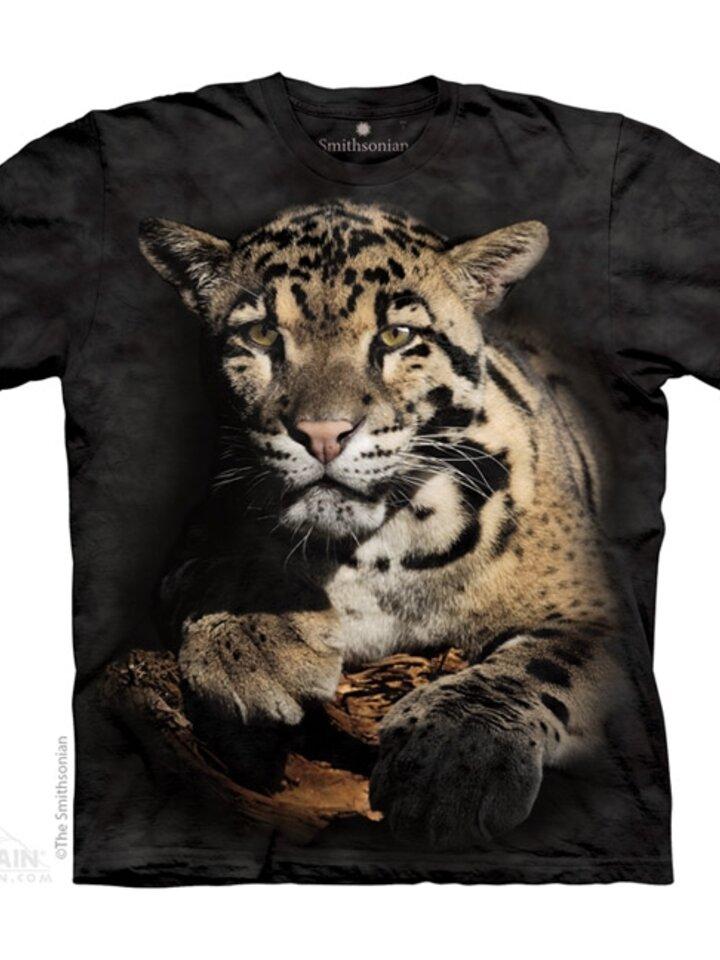 Obrázok produktu Tričko Leopard Obláčikový - detské