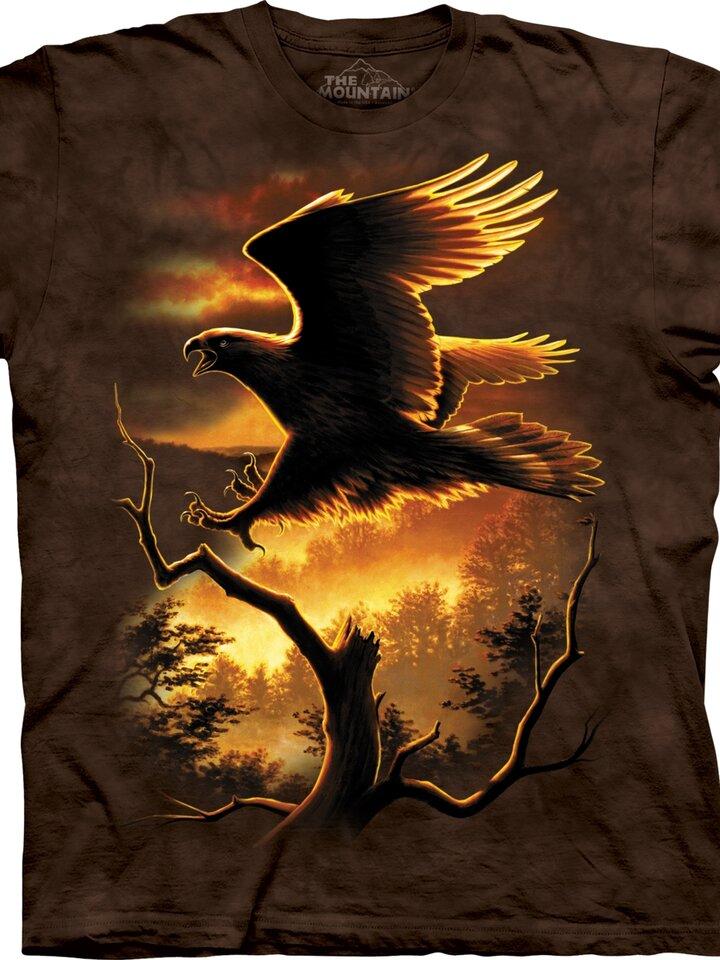Obrázok produktu Tričko Lov orla