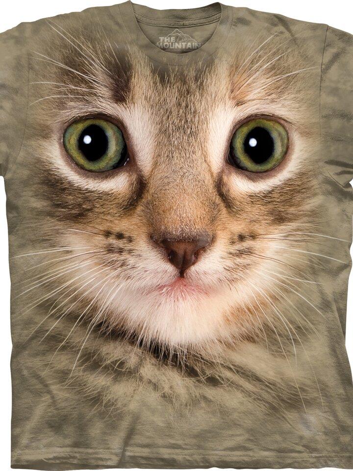 Lifestyle fotó Kitten Face Child