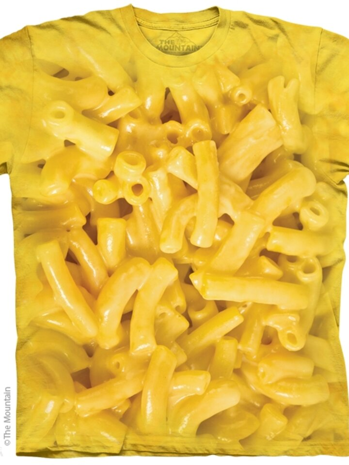 Lifestyle foto Mac & Cheese