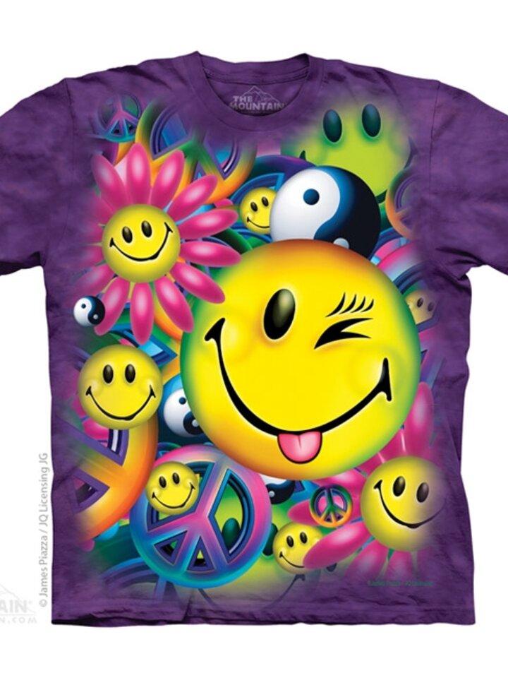 Pre dokonalý a originálny outfit Peace & Happiness