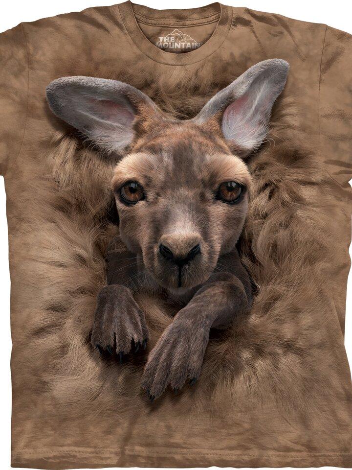 Dedoles oryginalny prezent Baby Kangaroo Child