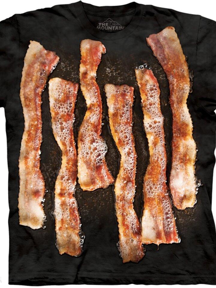 Potešte sa týmto kúskom Dedoles Sizzlin' Bacon Adult