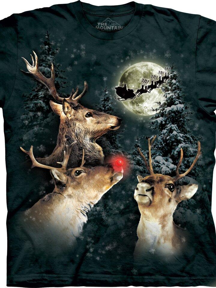 Lifestyle foto 3 Reindeer Moon Adult