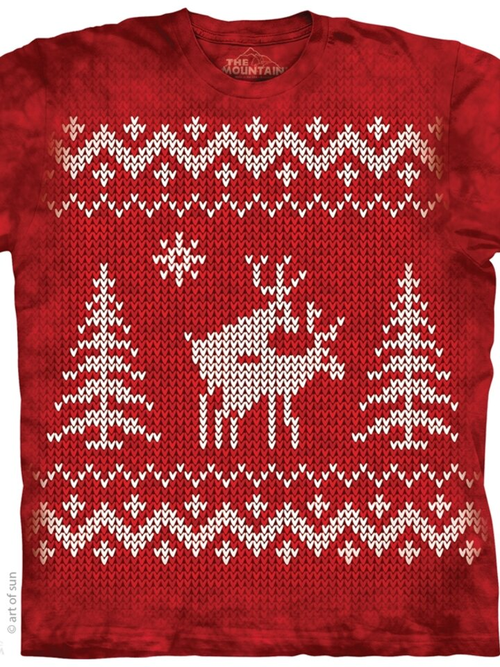 Faceți-vă o bucurie cu acest produs Dedoles Reindeer Style Adult
