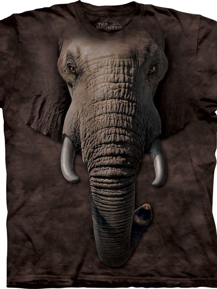 Cadou original de la Dedoles Elephant Face Adult