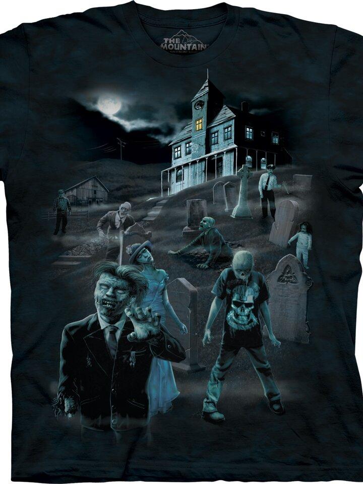 Obrázok produktu Zombies Ghosts Glowing Adult
