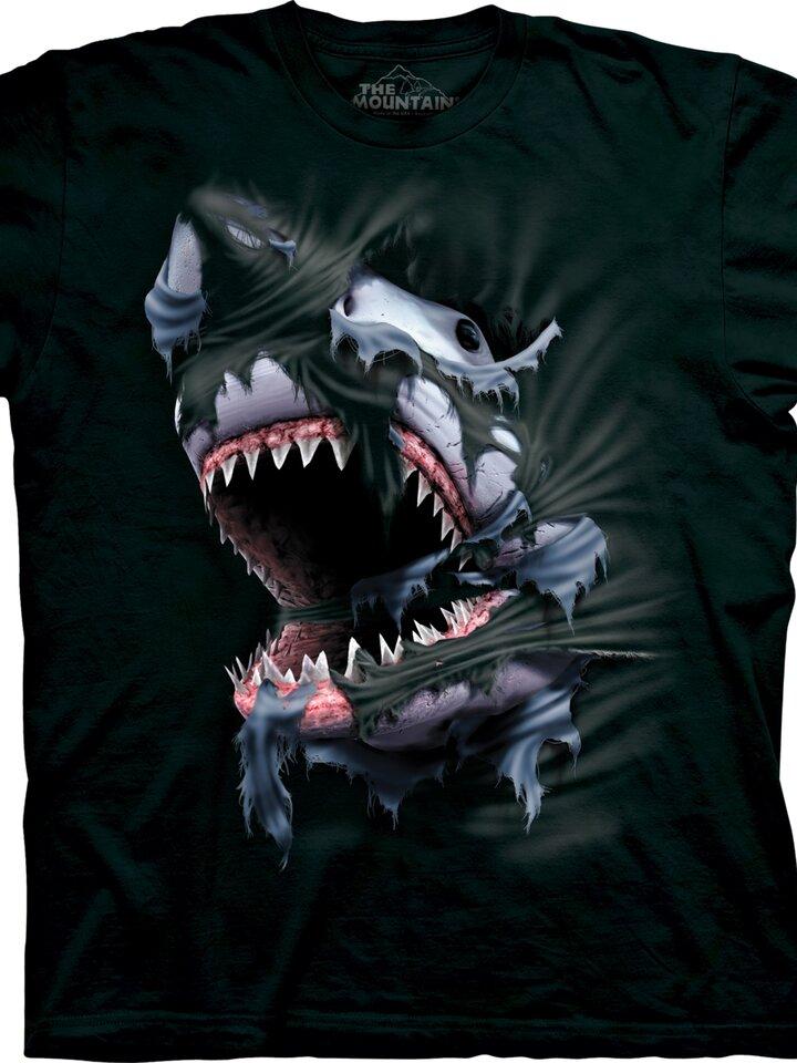 Original gift Breakthrough Shark