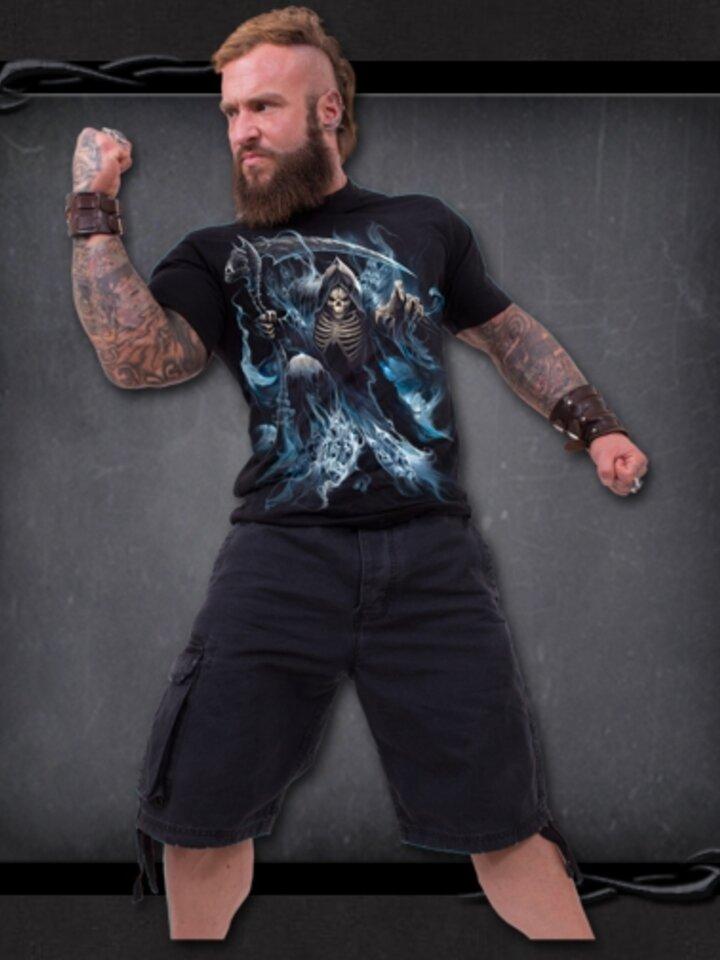 a tökéletes és egyedi ruházathoz Halott varázsló póló