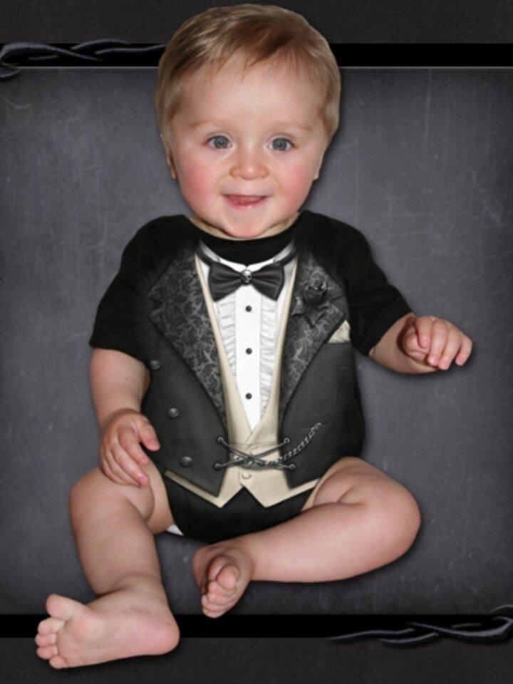 Tip na darček Body Detský oblek